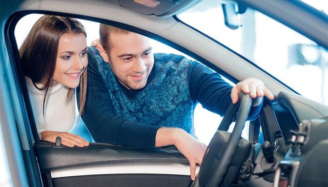 Автомобиль для женщины-новичка: какой выбрать