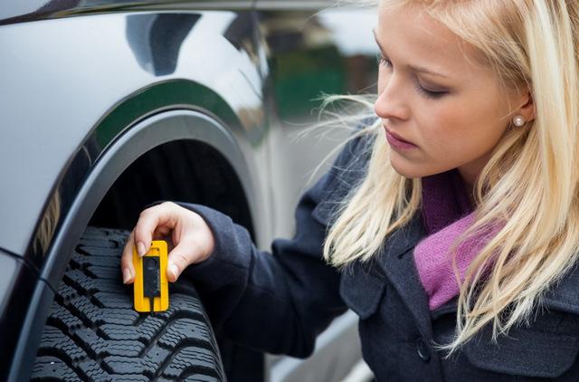 Для грузовиков отменили зимнюю резину – Авто – Коммерсантъ