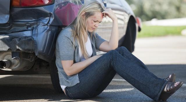 Что делать если сбил пешехода по его вине ? Как не остаться виновным