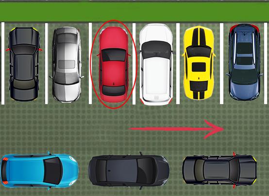 Проверенные советы, позволяющие легко выехать с тесной парковки и не повредить автомобиль
