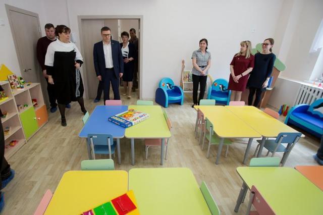 В рамках реализации нацпроектов в Челябинской области будет построено 11 школ и 27 детских садов