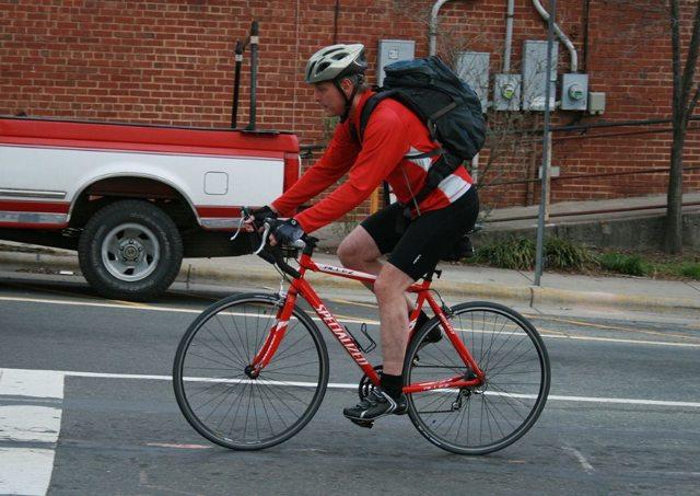Велосипед это транспортное средство или нет