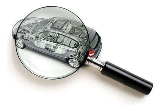 Независимая автоэкспертиза, техническая экспертиза автомобиля в Москве