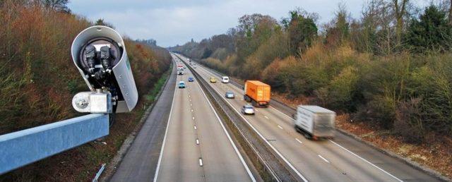 Лишение водительских прав за превышение скорости при фотофиксации
