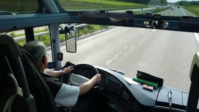 Категорирование транспортных средств для перевозки пассажиров в 2021 году