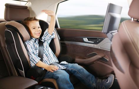 Детское автокресло: какое выбрать и до какого возраста по закону нужно?