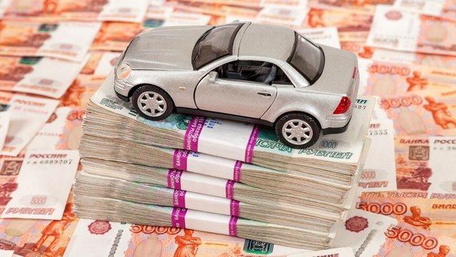 Покупка авто в лизинг для юридических лиц