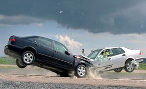 Что делать при ДТП по обоюдной вине? Страховка ОСАГО и реальные примеры юридической помощи