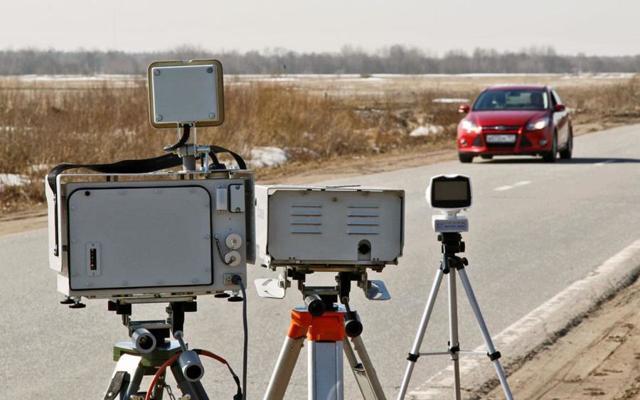 Всё что нужно знать о мобильных камерах-треногах в 2021 году. Правила дорожного движения с 2021 года. Обзор планируемых изменений