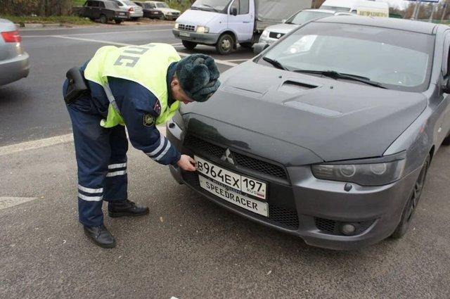 Госавтоинспекция разъяснила, когда ДТП может обойтись без инспектора