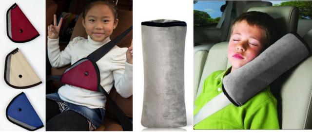 Ремень безопасности для детей: можно ли пристегивать, с какого возраста, закон, адептер ремня, трехточечный, накладка, подушка, штраф за перевозку без ремня