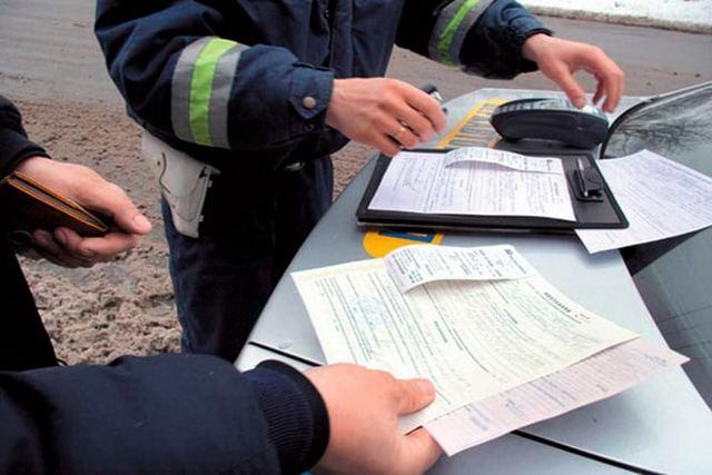 Какой штраф за езду без страховки ОСАГО в 2021 году - наказание за отсутствие страховки