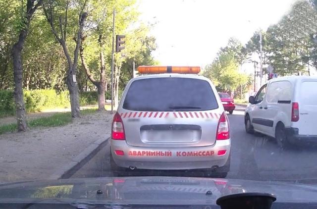 Необходимо ли разрешение на установку проблескового маяка оранжевого цвета - вопрос №1455865 © 9111.ru - 2021 г.