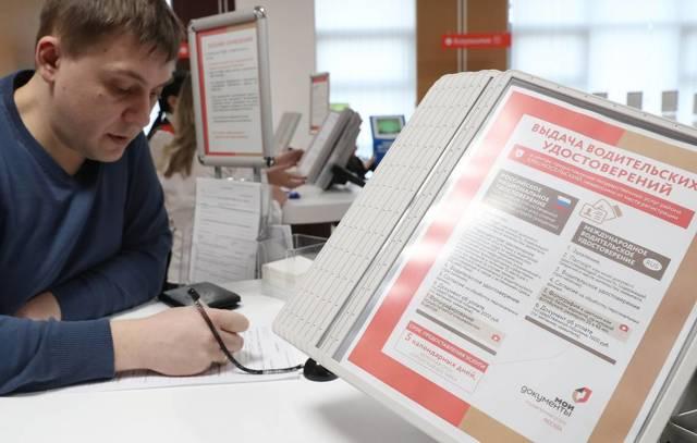 Какие документы нужны для замены водительского удостоверения в 2021 году?