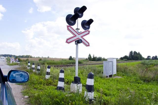Как увеличился штраф за нарушение правил пересечения ж/д переездов?