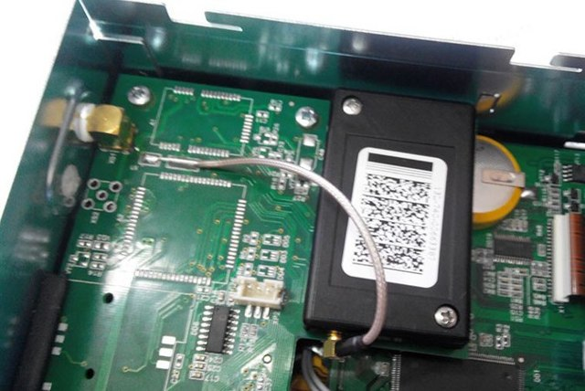 Блок криптозащиты СКЗИ для тахографа - что это такое и где его применяют