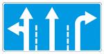 Движение в плотном транспортном потоке: как не бояться перестраиваться в плотном потоке