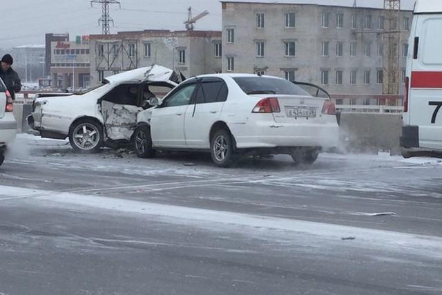 Куда звонить в рязани, если произошла автомобильная авария?