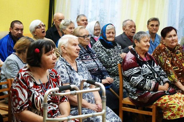 Льготы пенсионерам в Краснодарском крае в 2021