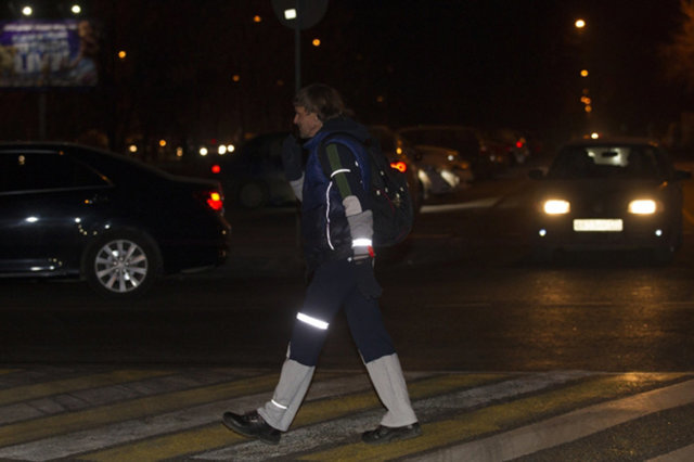 Какие меры безопасности необходимо соблюдать пешеходу и пассажиру в 2021 году