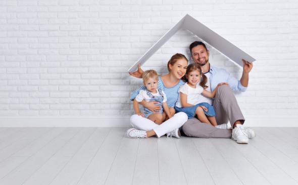 Ипотека многодетным семьям в Ярославле 2021 - условия льготной ипотеки со сниженной ставкой
