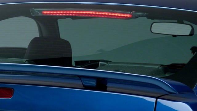 Как называются задние фары на машине?