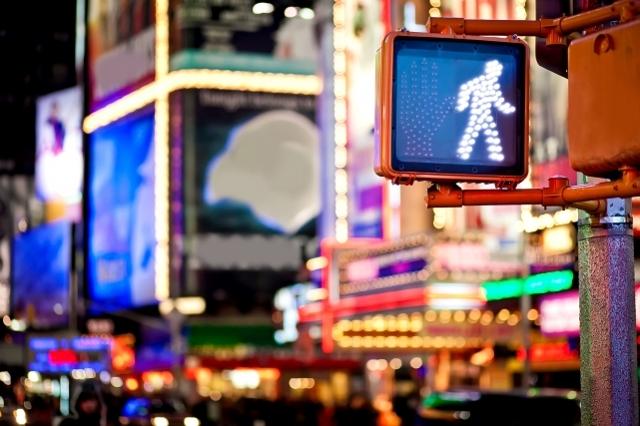 Красный, жёлтый и зелёный: Интересные факты о светофоре
