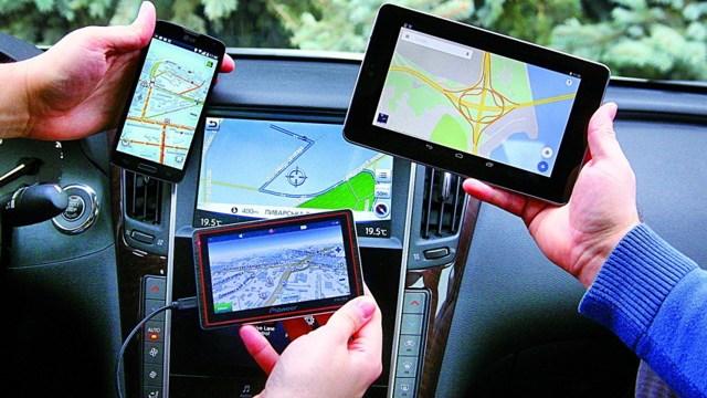 Как отследить автомобиль: системы для определения местоположения машины в режиме реального времени