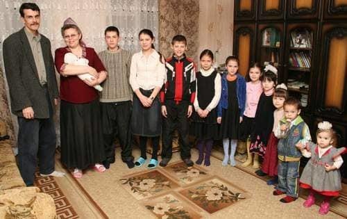 Льготы многодетным семьям в Кемеровской области в 2018-2019 году: меры социальной поддержки и выплаты по закону, список и начисления
