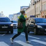 Может ли пешеход переходить дорогу по диагонали: ПДД и штрафы