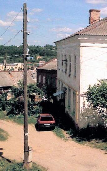 Минимальная ширина проезда во дворе жилого дома снип