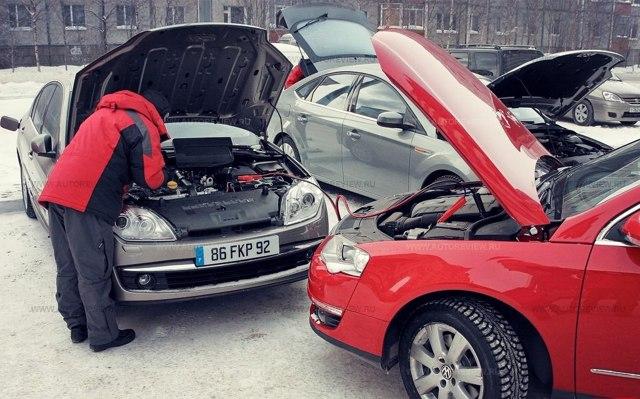 Смертельно опасно или нет: нужно ли прогревать современный двигатель