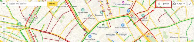 Автомобильные пробки Санкт-Петербурга сегодня