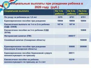 Пособия на ребенка в 2021 году в Нижнем Новгороде и области: единовременные выплаты при рождении первого и второго ребенка, региональный материнский капитал, компенсация за детский сад