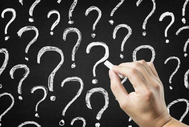 Сложные вопросы ПДД (часть 1)