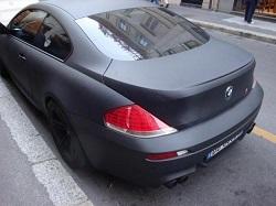 Полосы на автомобиль из виниловой и полиуретановой пленки, цены в Москве