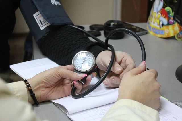 Медицинская лицензия на проведение предрейсового и послерейсового осмотра водителей