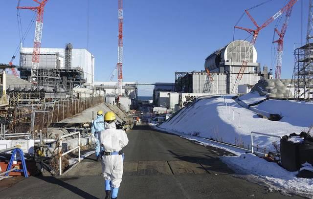 10 лет аварии на АЭС Фукусима. Последствия и итоги / Блог компании ITSOFT / Хабр