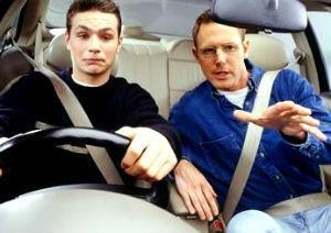 Инструктор по вождению: что должен уметь, какое образование нужно