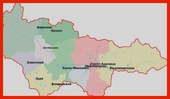 Меры социальной поддержки и льготы в Ханты-Мансийске и ХМАО (Югре) в 2021 году